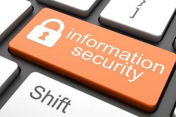 تقنيات أمن المعلومات